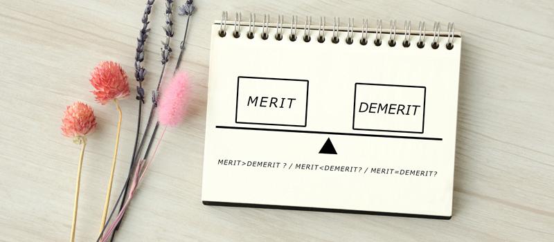 レンタル彼女として働くメリット・デメリット