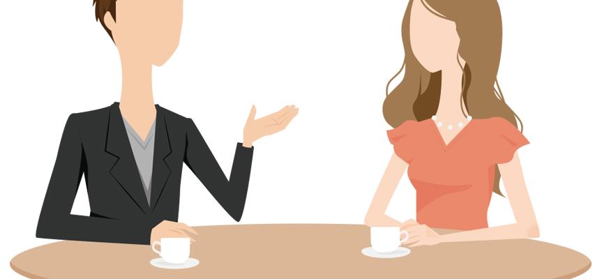 出会い喫茶とは