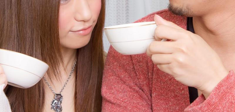 パパ活ができる「出会い喫茶」とは?