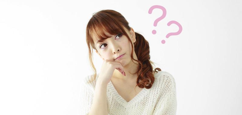 下着モデルとして働くうえでよくある質問Q&A