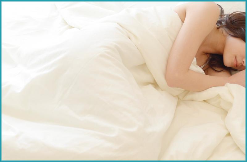 添い寝リフレ