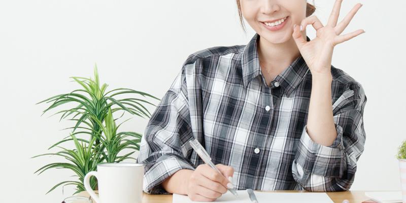 女性や主婦が始めやすい在宅ワーク・副業