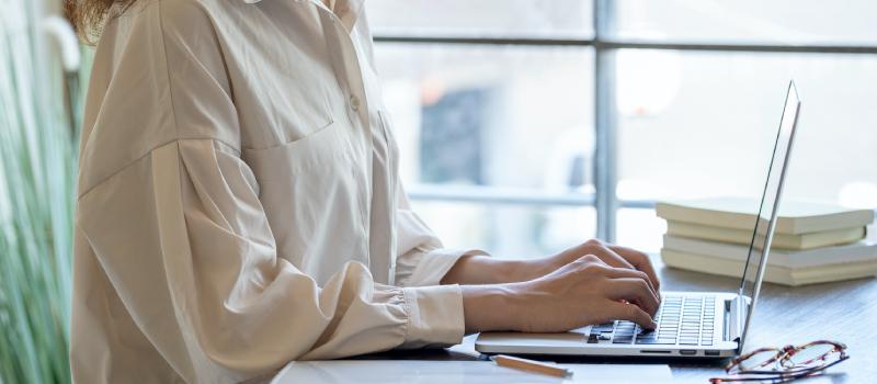 在宅で働く「データ入力」の仕事内容とは?